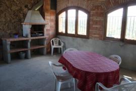 Cal Pastor casa rural en Sant Mateu De Bages (Barcelona)