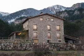 Fin de semana en la montaña 23€ persona/noche
