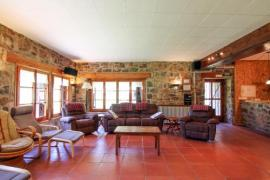 Cal Xic casa rural en Castell De L' Areny (Barcelona)