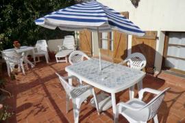 Can Castell casa rural en Les Gunyoles D´ Avinyonet (Barcelona)