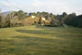 Can Joan Barnedas casa rural en Gualba (Barcelona)