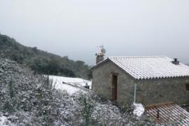 Can Rovira de Fogars casa rural en Fogars De Montclus (Barcelona)