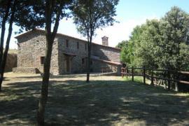 Can Toni-el Celler casa rural en Fogars De Montclus (Barcelona)
