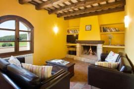 Casa Rural La Torre casa rural en Avinyonet Del Penedes (Barcelona)