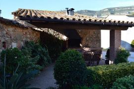 Casa Rural Can Batlles casa rural en Bigues I Riells (Barcelona)