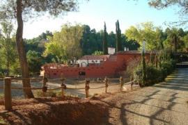 Comarquinal Bioresort casa rural en Sant Quinti De Mediona (Barcelona)