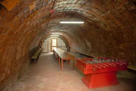 El Castell Vell casa rural en Llinars Del Valles (Barcelona)