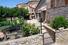 El Colomar de Cal Vila casa rural en Calonge De Segarra (Barcelona)