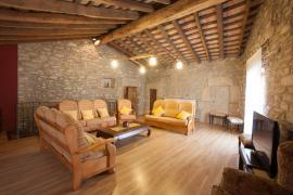 Gasala casa rural en Taradell (Barcelona)
