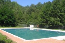 Hostal Can Enric casa rural en Sant Sadurni D´ Osormort (Barcelona)