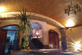 Hostal Can Missè casa rural en Collbato (Barcelona)