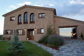 La Rabassola casa rural en Sobremunt (Barcelona)