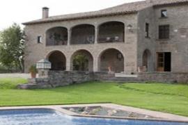 La Roca casa rural en Perafita (Barcelona)