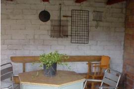 L'hortolana casa rural en Avinyo (Barcelona)
