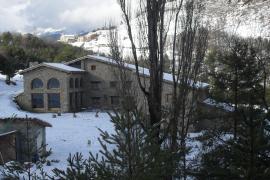 Masia Ca l´Agustinet - Racó dels Àngels casa rural en Vallcebre (Barcelona)