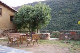 Verano, en el Montseny (hasta 15 personas)