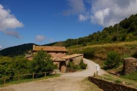 Grupos en el Montseny: turismo responsable