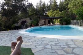 Masia Paradise casa rural en Llinars Del Valles (Barcelona)