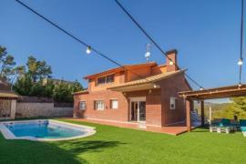 Star House casa rural en Olivella (Barcelona)