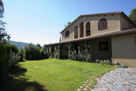 Villa Vacarisses casa rural en Vacarisses (Barcelona)