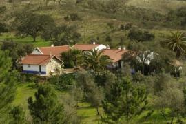 Monta da Gravita casa rural en Beja (Beja)
