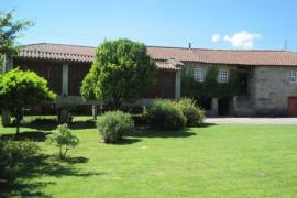 Casa De Requeixo casa rural en Póvoa De Lanhoso (Braga)