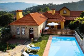 Casa do Eido casa rural en Braga (Braga)
