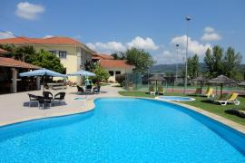 Quinta Don Jose casa rural en Braga (Braga)