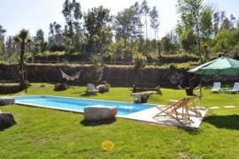 Quintinha Leiras de Mondim casa rural en Braga (Braga)
