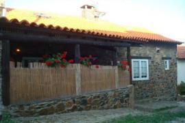 Casa do Pascoal casa rural en Bragança (Braganza)