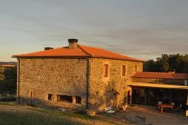 Quinta Do Salgueiro casa rural en Mogadouro (Braganza)