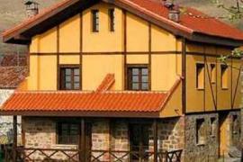 Casa Rural de Cabrera casa rural en Urrez (Burgos)