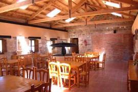 Molino Solacuesta casa rural en Lerma (Burgos)