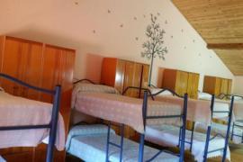 Albergue El Torreon casa rural en Tubilla Del Lago (Burgos)