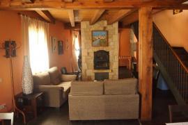 Los Barruecos casa rural en Pinilla De Los Barruecos (Burgos)