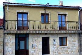 Casa Rural Bocanegra casa rural en Canicosa De La Sierra (Burgos)