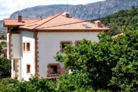 Casa Rural El Lobo casa rural en Oña (Burgos)