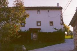 Casa Rural La Torcida casa rural en Merindad De Montija (Burgos)