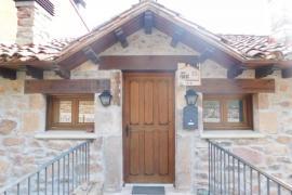 Casa Rural Las Hoyas  casa rural en Tolbaños De Arriba (Burgos)