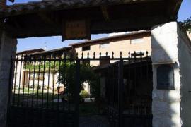 Casa Rural Lucia casa rural en Vadocondes (Burgos)