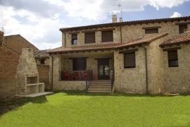 Casa Rural Maribella casa rural en Zazuar (Burgos)