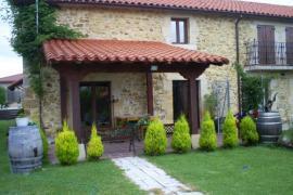Casa Rural Merindades casa rural en Merindad De Montija (Burgos)