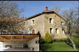 Casa Rural Nines casa rural en Merindad De Valdeporres (Burgos)