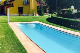Casa Rural Quintanilla casa rural en Tubilla Del Lago (Burgos)
