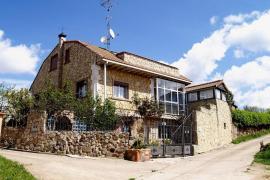 Casa Rural Tierra de Juarros casa rural en San Adrian De Juarros (Burgos)