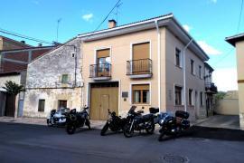 Casa Rural Tini casa rural en Milagros (Burgos)