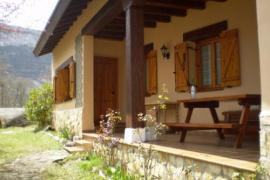 Casa Rural Valdelateja casa rural en Valdelateja (Burgos)