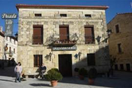 Centro de Turismo Rural Villa De Silos casa rural en Santo Domingo De Silos (Burgos)