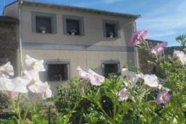 Centro de Turismo Rural Vírgen de Vega casa rural en Huerta De Arriba (Burgos)