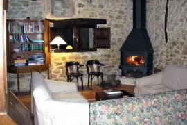 Don Baldomero Hotel Rural casa rural en Trespaderne (Burgos)